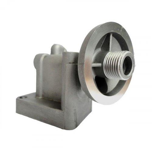 Gravity casting aluminium parts