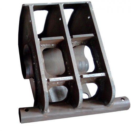 Steel Welded Parts