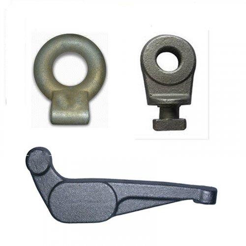 OEM Steel Forging Parts