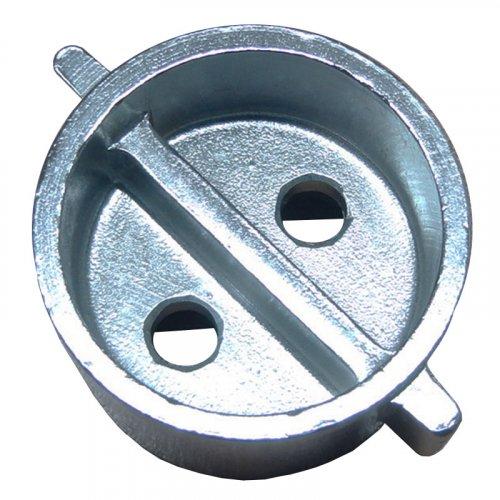 Aluminium Alloy Forging Parts