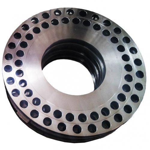 Carbon Steel Precision Machined Parts
