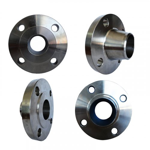 Steel Precision Machining Parts by CNC