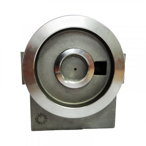 Alloy Steel Precision Machined Parts