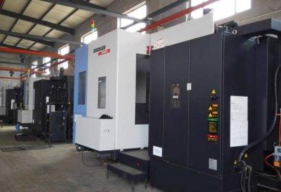 CNC Machines (9)