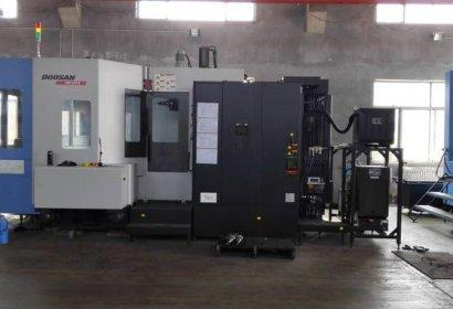 CNC Machines (11)