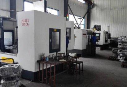 CNC Machines (1)