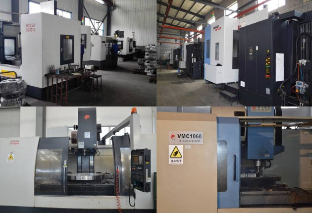 Machining Workshop