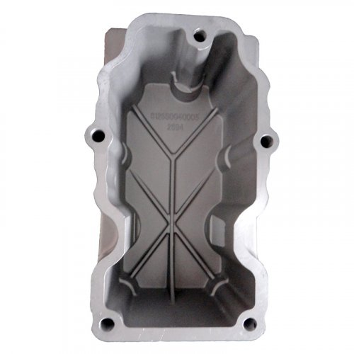 Die Casting Aluminium Alloy Parts