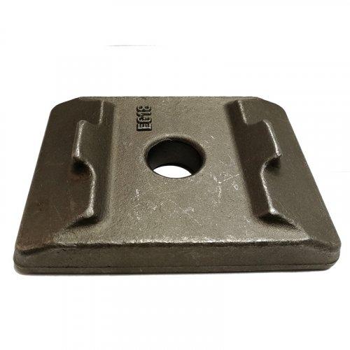 OEM Steel Hot Forging Parts
