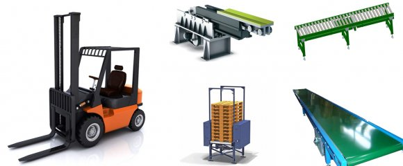 Logistics Equipment