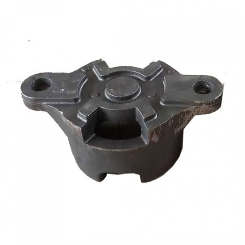 Ductile Iron Sand Casting train parts