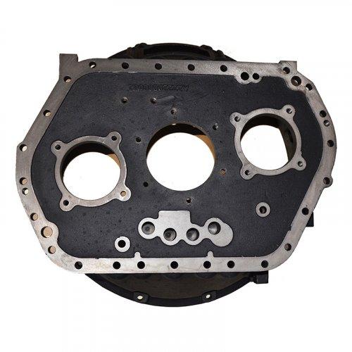 OEM Ductile Iron Casting Parts