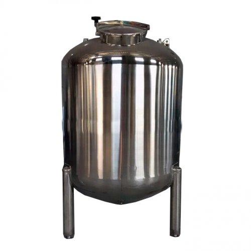 Stainless Steel Sanitary Water Tank