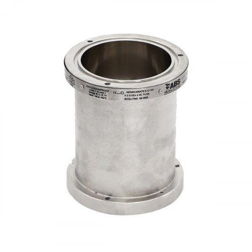stainless steel investment casting housing