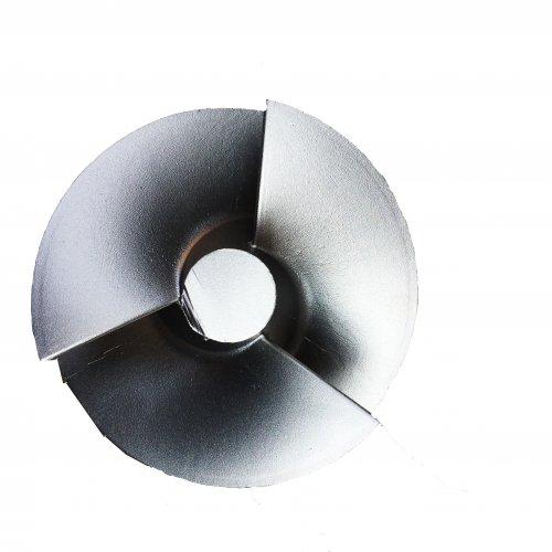 investment casting impeller