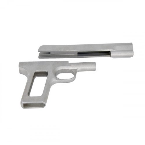 investment casting Gun accessory with 42CrMo