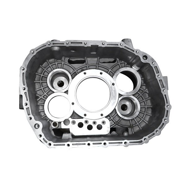 lost foam casting gearbox cover