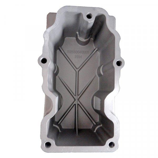 Die Casting Aluminium Alloy Parts
