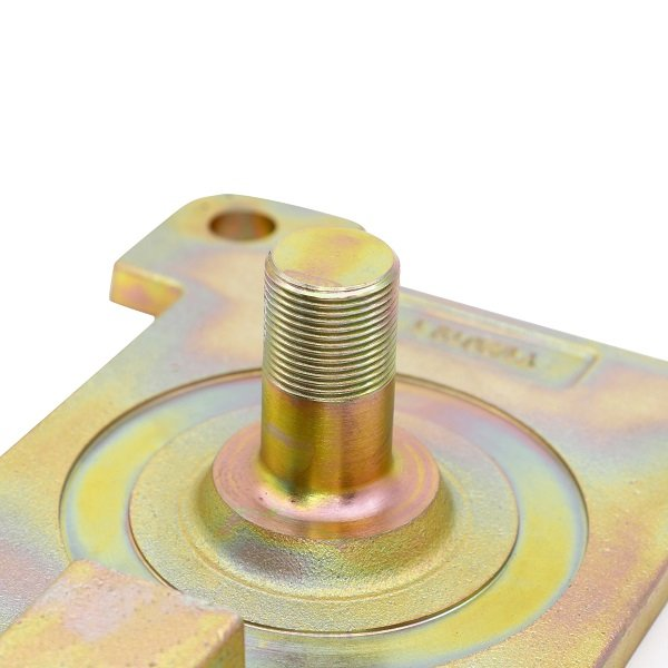 Ductile iron casting Base plate