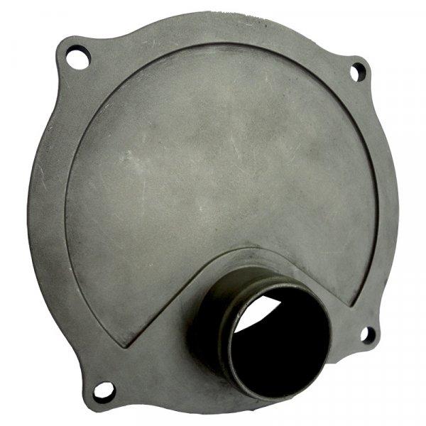 OEM Aluminium Casting Parts