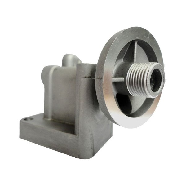High pressure casting aluminium parts