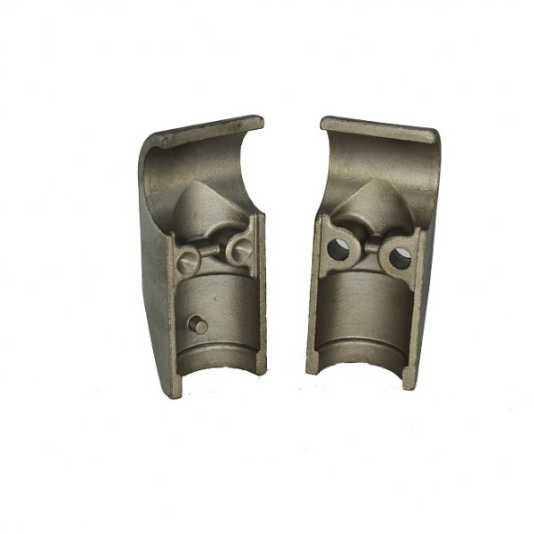 investment casting clamp