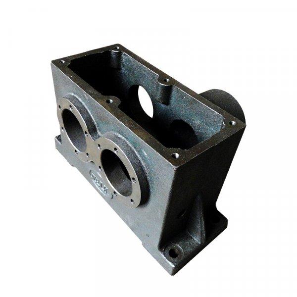 Custom Ductile Iron Casting
