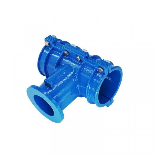 OEM Casting pipe fittings