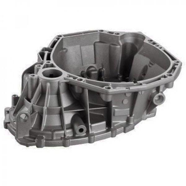 Die Cast Aluminium Alloy Parts