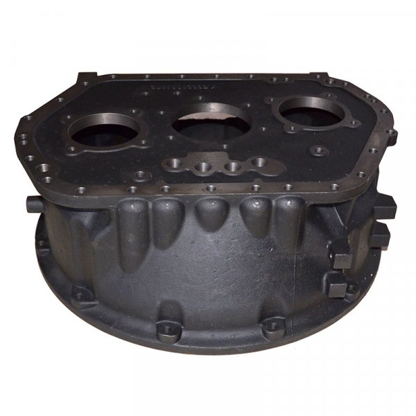 China Foundry for Lost Foaming Casting Parts
