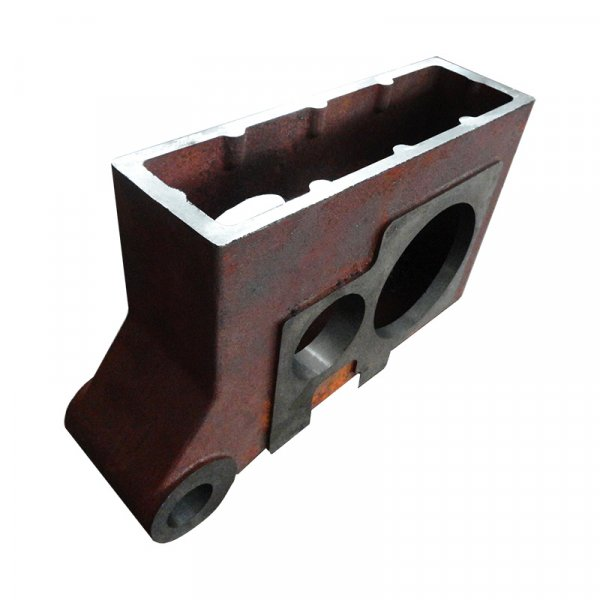 Grey Iron Sand Casting gearbox